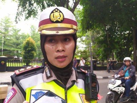 Polrestabes Medan Mulai Besok Lalukan Razia Besar-besaran