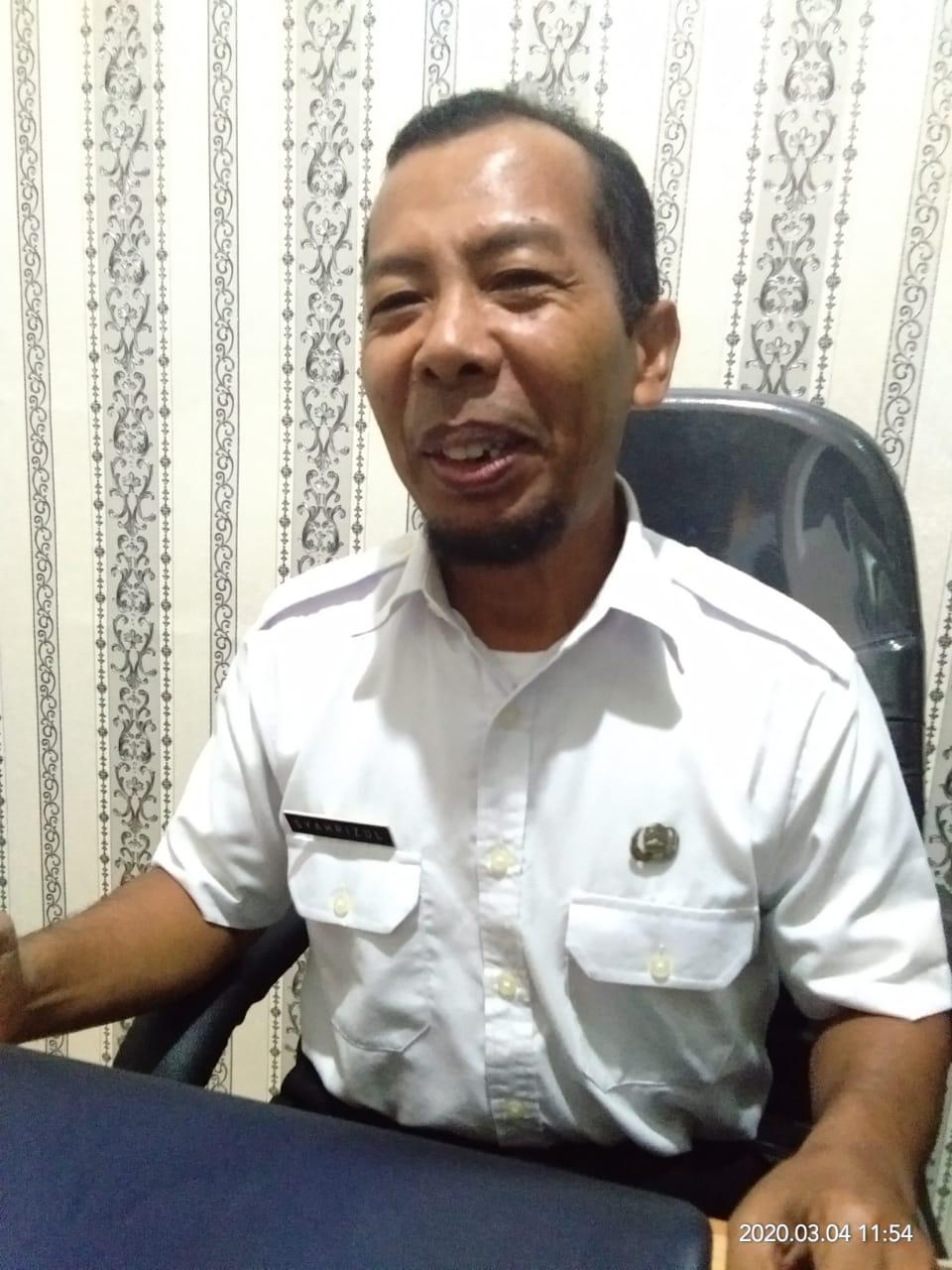 LHP Pelalawan 2019 Nihil Temuan dan Sumbang 4 Desa dari 10 Desa Mandiri di Riau