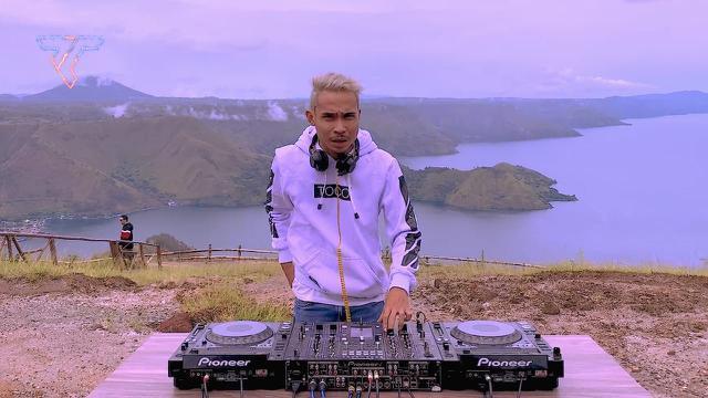 Pariwisata Sumatra Utara di Kenalkan DJ Cliffrs Lewat Musik