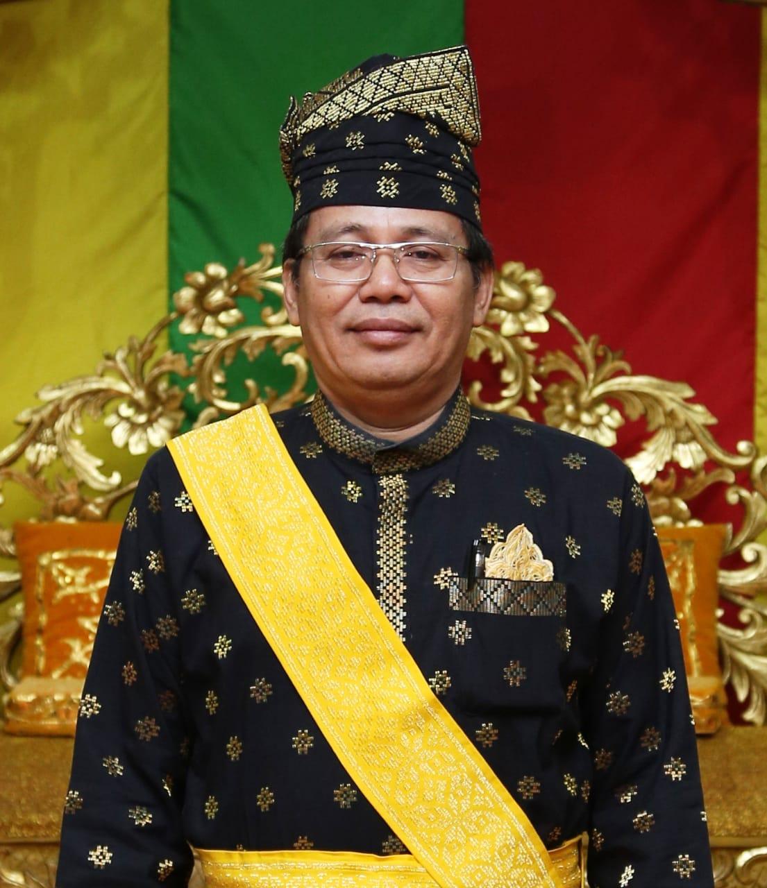 LAM Riau Ucapkan Terima Kasih, Presiden Jokowi Kembalikan Tanah Ulayat Masyarakat