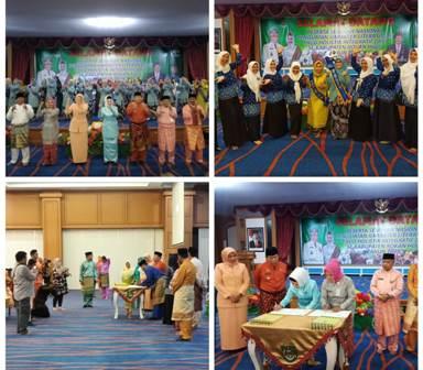 Bupati Rohul Buka Seminar Nasional Himpaudi