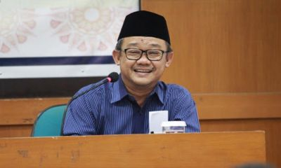 Abdul Mu'ti Sekum PP Muhammadiyah Diusulkan Kandidiat Kemendikbudristek