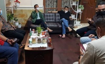Kasus Meningkat, Kota Pariaman Tutup Destinasi Wisata Antisipasi Penyebaran Covid-19