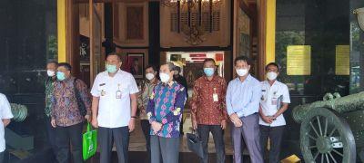 Kemhan RI Siap Dukung Food Estate di Riau