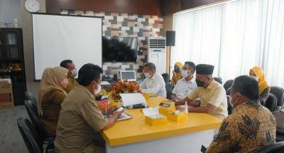 Pansus RIPPAR Upayakan Pengembangan Potensi Wisata Kabupaten Bengkalis