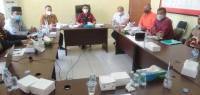 PPWI Pelalawan Lolos Verifikasi Administrasi di Kesbangpol Kabupaten Pelalawan