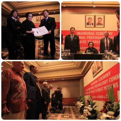 Rachmawati Soekarnoputri Tokoh Reunifikasi Korea Wafat, Ucapan Duka Mengalir dari Berbagai Negara
