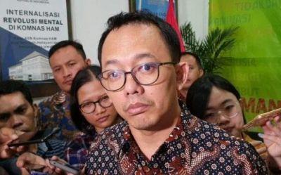 Tanggapan Komnas HAM Terkait Pembatalan SKB 3 Menteri Tentang Seragam Oleh MA