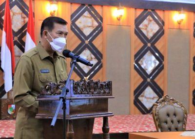 Wali Kota Aktifkan Kembali Rusunawa Rejosari untuk Isolasi Pasien Covid-19