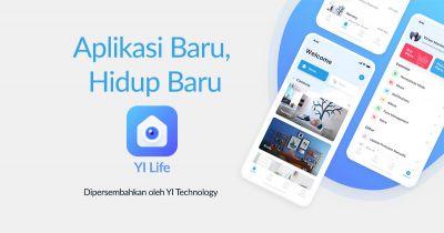 YI Technology Luncurkan Aplikasi Terbaru Bagi Pengguna di Asia Tenggara, Nikmati Pengalaman Terbaik